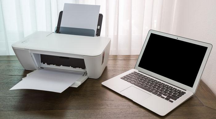 10 روش چاپ بهینه