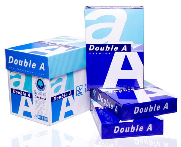 کاغذ Double A