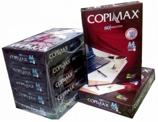 کاغذ copimax