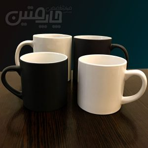 فنجان سرامیکی و حرارتی