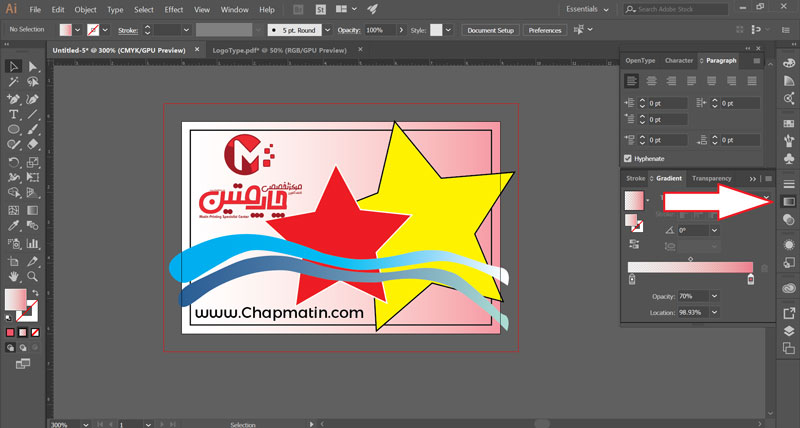 Business-card-design-with-Illustrator10