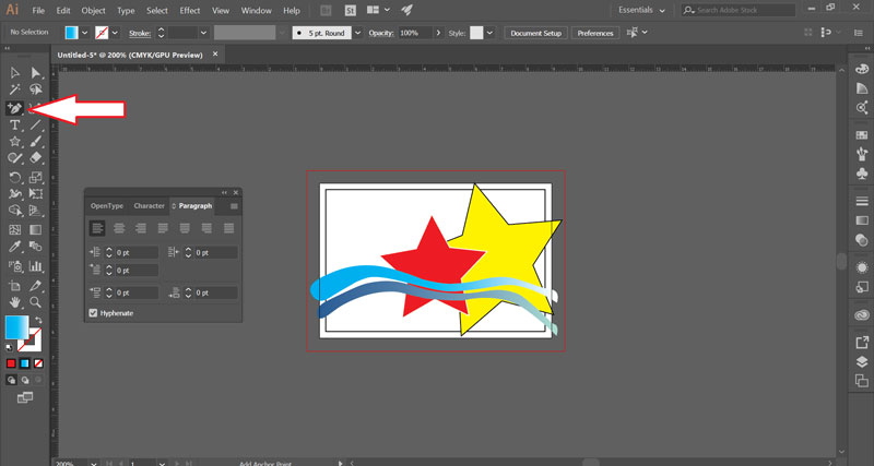 Business-card-design-with-Illustrator7